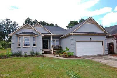 Wilmington NC Single Family Home For Sale: $239,900