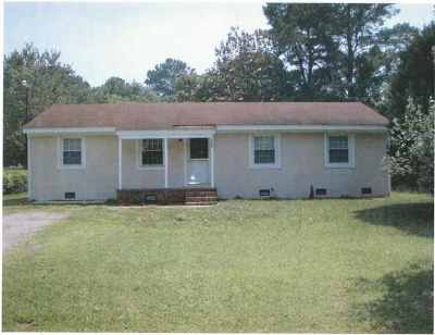 Midway Park Rental For Rent: 2 Collins Drive