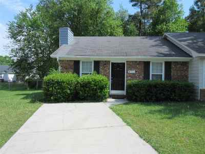 Midway Park Rental For Rent: 1524 Tramway Court