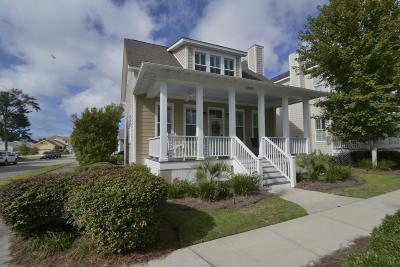 Ocean Isle Beach NC Single Family Home For Sale: $393,000