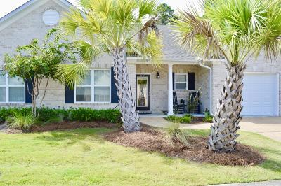 Leland Condo/Townhouse Pending: 1048 Tideline Drive