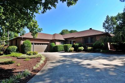 Hampstead Single Family Home For Sale: 143 Olde Point Road