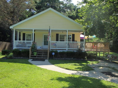Maysville Single Family Home For Sale: 907 Foy Avenue