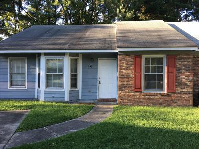 Midway Park Rental For Rent: 1932 Greenstone Court