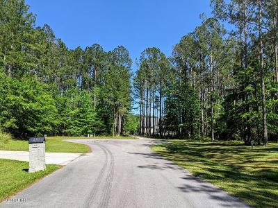 Havelock Residential Lots & Land For Sale: 107 Sumter Court