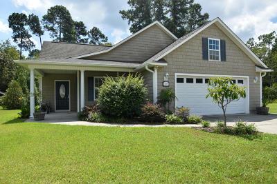 Belvedere Plantation Single Family Home For Sale: 105 Lantana Lane