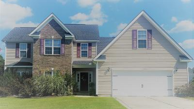 Winterville Single Family Home For Sale: 1909 Tralee Court