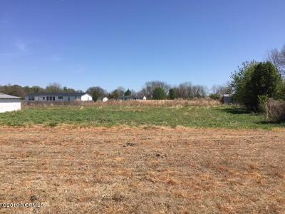 Onslow County Residential Lots & Land For Sale: 292 Gregory Fork Road