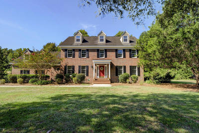 Hampstead Single Family Home For Sale: 250 Mare Pond Place