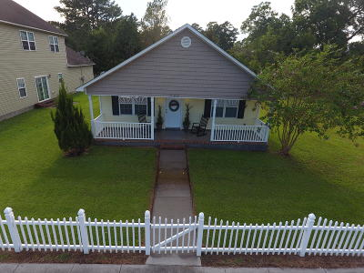 Maysville Single Family Home For Sale: 808 Main Street