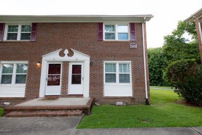 Rental For Rent: 329 Richlands Avenue #09
