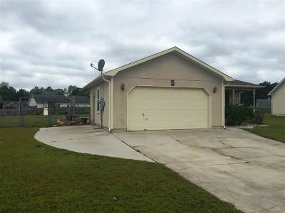 Hubert Rental For Rent: 128 Daphne Drive
