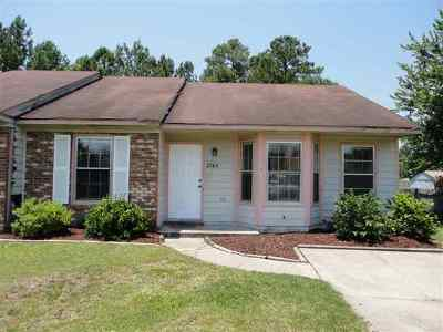 Midway Park Rental For Rent: 2143 Rolling Ridge Drive