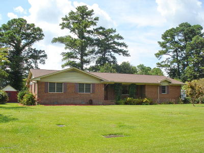 Grifton Single Family Home For Sale: 6328 Niblick Road