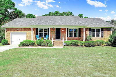 Wilmington NC Single Family Home For Sale: $284,900
