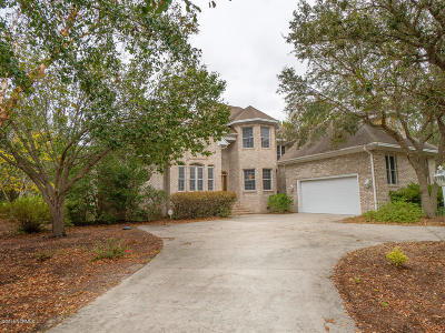 Single Family Home For Sale: 1834 Quail Point SE