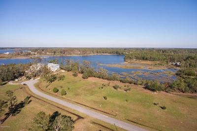 Beaufort NC Residential Lots & Land For Sale: $105,000