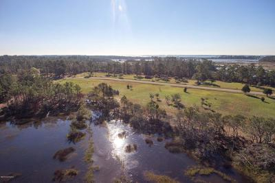 Beaufort NC Residential Lots & Land For Sale: $90,000