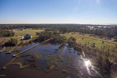 Beaufort Residential Lots & Land For Sale: 118 Jade Street