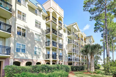 Southport Condo/Townhouse For Sale: 2100 Marsh Grove Lane #2102