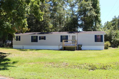 Ocean Isle Beach NC Manufactured Home Sold: $66,000