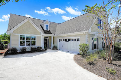 Southport NC Single Family Home For Sale: $304,900