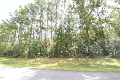 Havelock Residential Lots & Land For Sale: Antebellum Drive