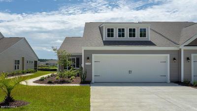 Carolina Shores Condo/Townhouse For Sale: 1948 Coleman Lake Drive #556a