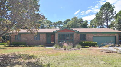 Wilmington NC Single Family Home For Sale: $269,000
