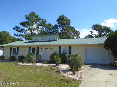 Hubert Rental For Rent: 529 Sandridge Road