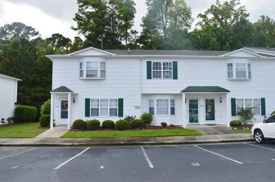 Greenville Condo/Townhouse For Sale: 880 Spring Forest Road #F2