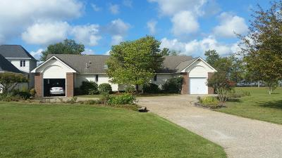 Single Family Home For Sale: 806 Bay Tree Drive