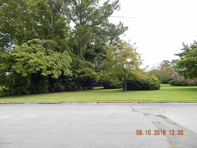 New Bern Residential Lots & Land For Sale: 2404 Glenwood Avenue