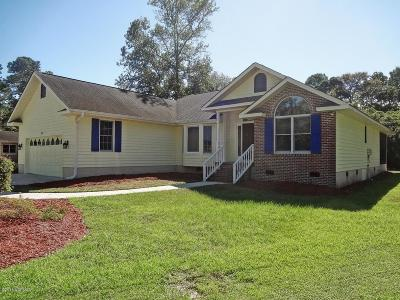 Single Family Home For Sale: 957 Bay Pointe Drive