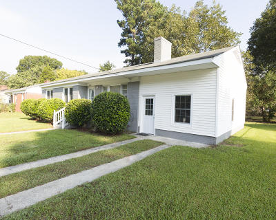 Greenville Single Family Home For Sale: 2613 Tryon Drive
