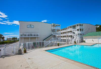 Oak Island Condo/Townhouse For Sale: 105 SE 58th Street #8302