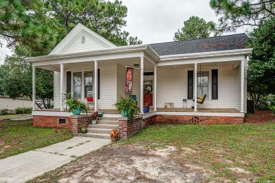 Nashville Single Family Home For Sale: 200 E Virginia Avenue