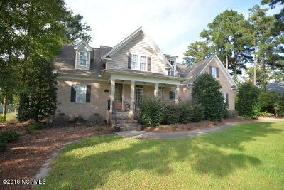 Winterville Single Family Home For Sale: 155 Lismore Drive