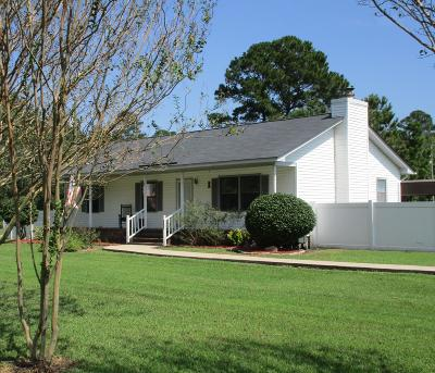Ayden Single Family Home For Sale: 4273 Wildwood Drive