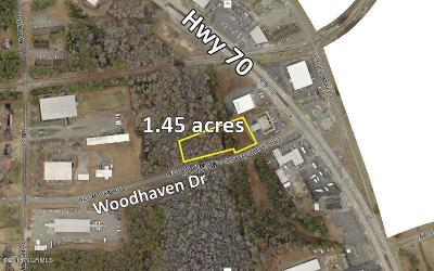 Havelock NC Residential Lots & Land For Sale: $79,000