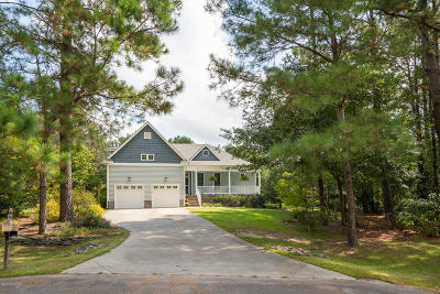 New Bern NC Single Family Home For Sale: $350,000