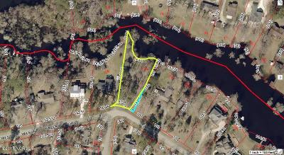 Trent Woods Residential Lots & Land For Sale: 620 W Wilson Creek Road