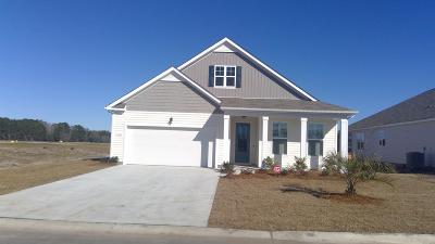 Carolina Shores Single Family Home For Sale: 1326 Sunny Slope Street #629 Arli