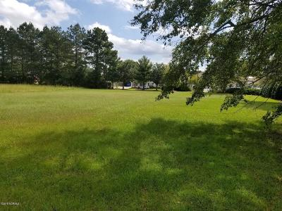 Greenville Residential Lots & Land For Sale: 2619 Dickinson Avenue
