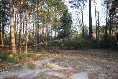 Hubert Residential Lots & Land For Sale: 142 High Bluff Trail