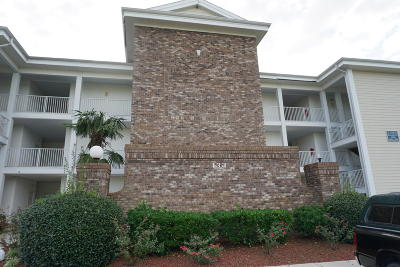Sunset Beach Condo/Townhouse For Sale: 133 Avian Drive #3410