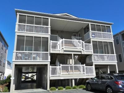 Sunset Beach Condo/Townhouse For Sale: 423 27th Street #B