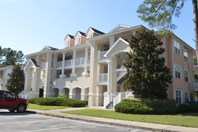 Calabash Condo/Townhouse Pending: 330 S Middleton Drive NW #1603