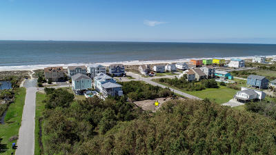 Residential Lots & Land For Sale: 118 SE 70th Street