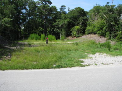 Emerald Isle Residential Lots & Land For Sale: 149 Doe Drive Drive